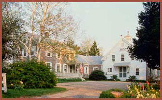 Isaiah Hall Bed & Breakfast - Hotels/Accommodations - 152 Whig Street, Dennis, MA, United States